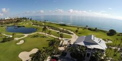 Beach Par 3 Golf Course