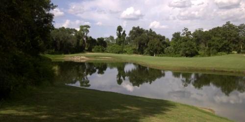 Diamondback Golf Club