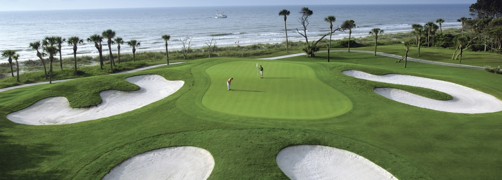 Picture Perfect: Hilton Head Island's Most Beautiful Golf Holes