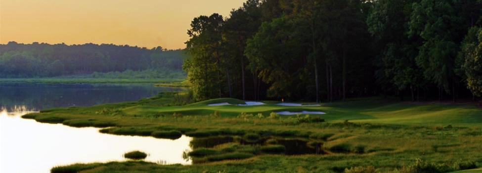 RTJ Golf Trail Celebrates 25 Years