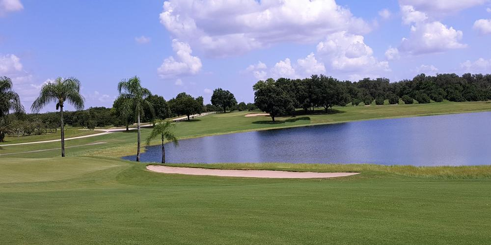 River Greens Golf Club