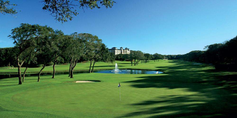 The Golf Club of Amelia Island