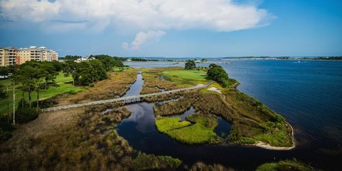 Bay Point Golf Club Reopening Nicklaus Course