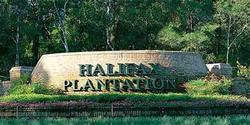 Halifax Plantation
