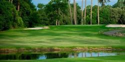 Hyde Park Golf Club