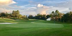 Juliette Falls Golf Club