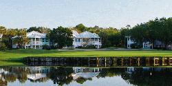 Walt Disney World Golf Complex - Lake Buena Vista