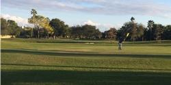 Mangrove Bay Golf Course