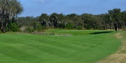 Oakwood Golf Club