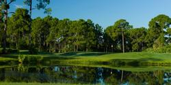 St Lucie Trail Golf Club
