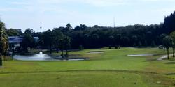 Tarpon Springs Golf Course