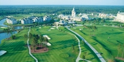 St Augustine Golf Packages