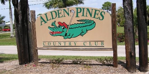 Alden Pines Country Club