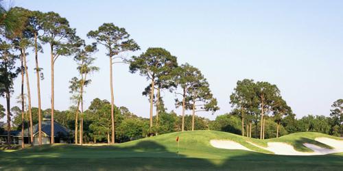 Sandestin Golf and Beach Resort - Baytowne Golf Club