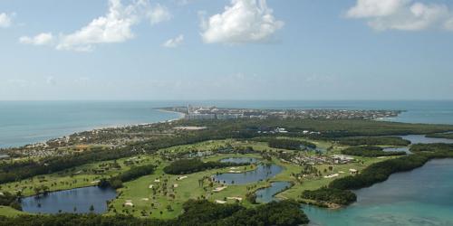 Crandon Golf at Key Biscayne Florida golf packages