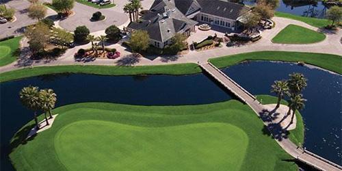 Eagle Harbor Golf Club