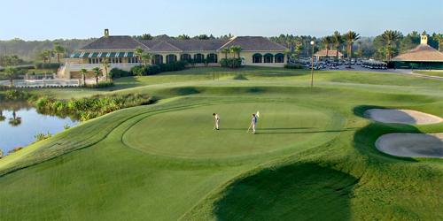 LPGA International Florida golf packages