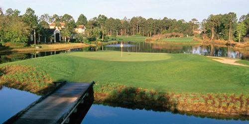 Sandestin Golf and Beach Resort - Raven Golf Club