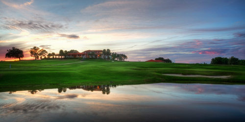 Tiger Point Golf & Country Club