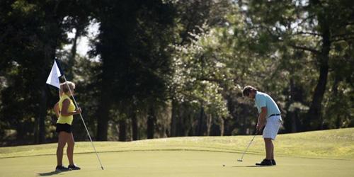 Blue Sky Golf Club