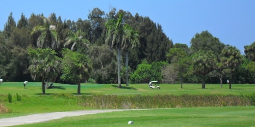 Delray Beach Golf Club