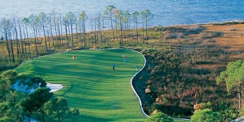 Sandestin Golf and Beach Resort - Burnt Pine Golf Club