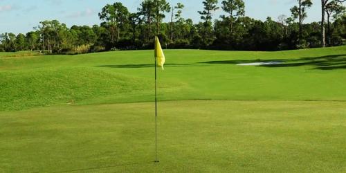 Huntington Golf Club