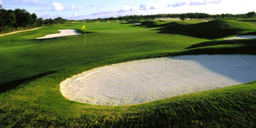 Indian River Preserve Golf Club
