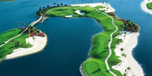 Lely Golf Resort