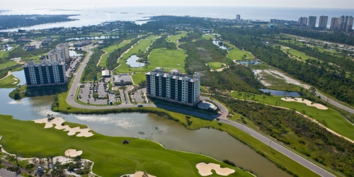 Lost Key Golf Club Florida golf packages