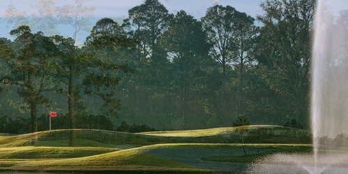 Perdido Bay Country Club