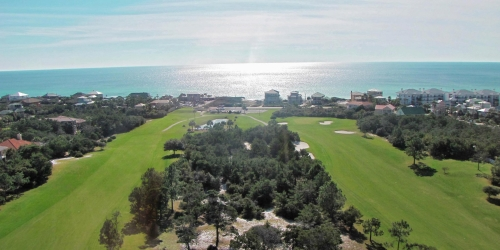 Featured Florida Golf Course