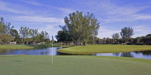 Don Shulas Hotel & Golf Club