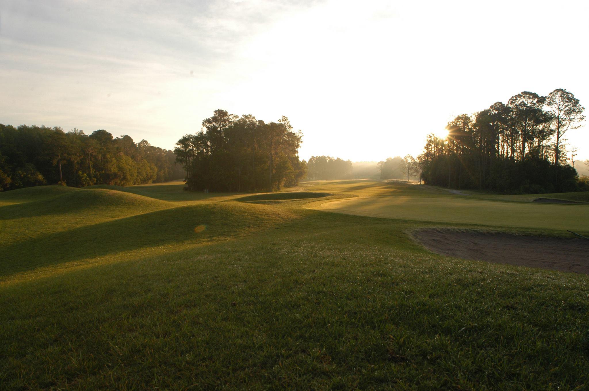 St. Johns Golf Course