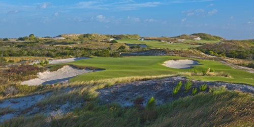 Streamsong Resort - Blue Florida golf packages
