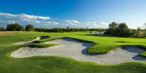 Streamsong Resort - Black Florida golf packages