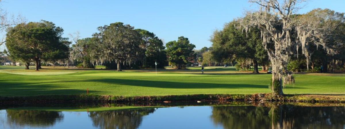 Plantation on Crystal River - Golf in Crystal River, Florida