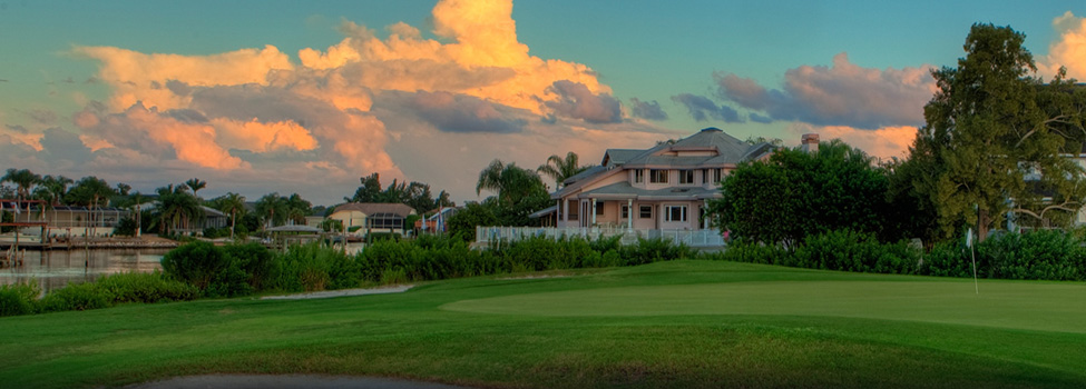 Apollo Beach Golf & Sea Club