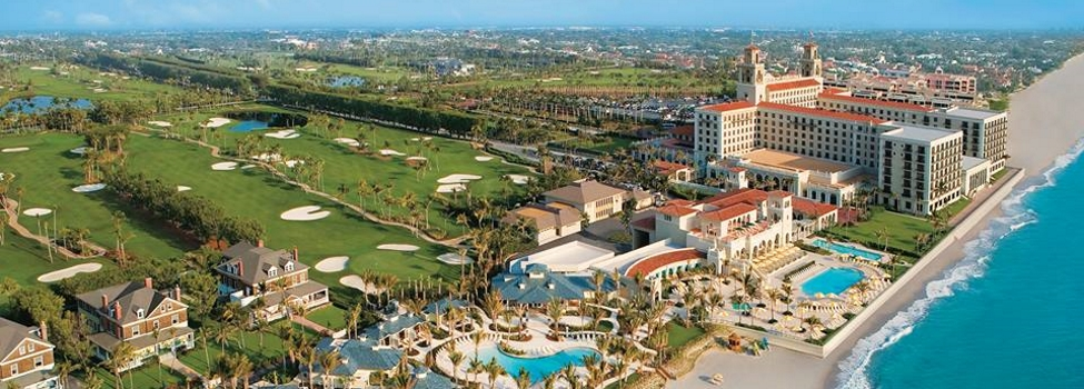 The Breakers Palm Beach Golf In West
