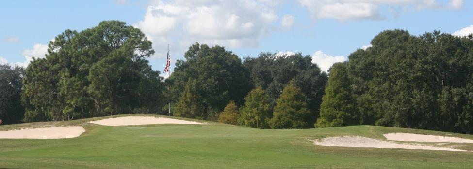 Cypresswood Golf & Country Club