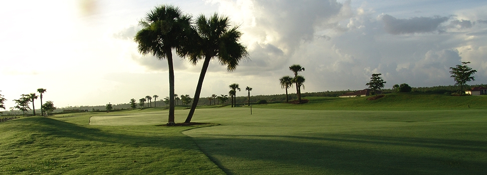 Eagle Lakes Golf Club
