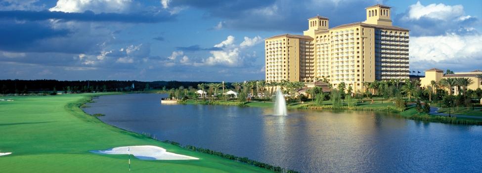 The Ritz-Carlton Golf Club, Grande Lakes