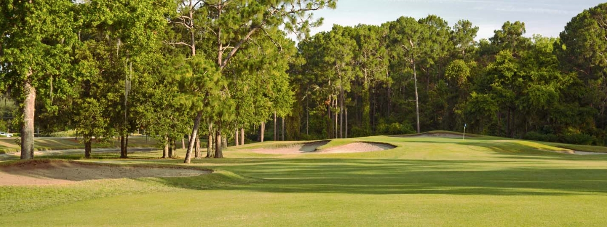 Julington Creek Golf Club