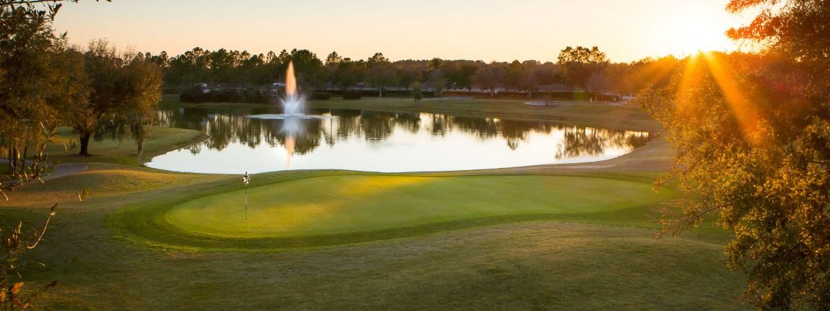 Kings Ridge Golf Club