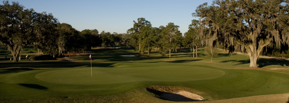 Mark Bostick Golf Course at University of Florida