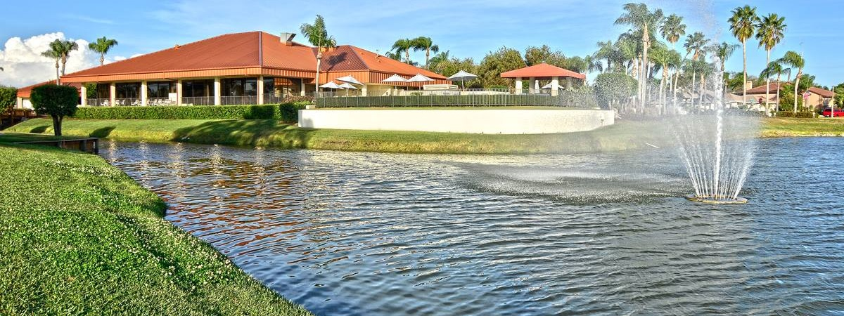 Peridia Golf & Country Club