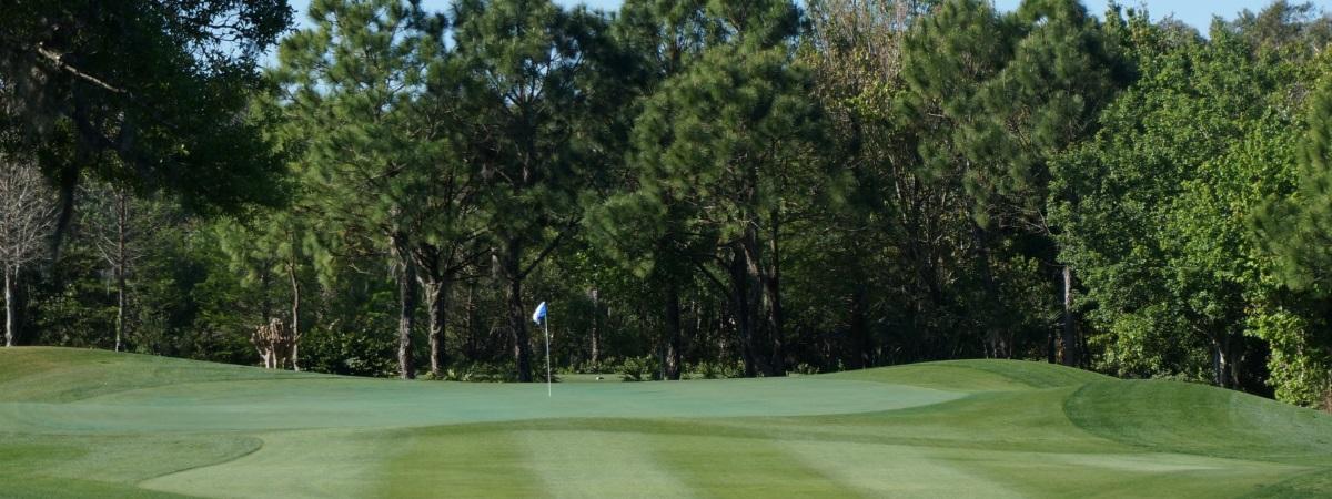 Rosedale Golf & Tennis Club