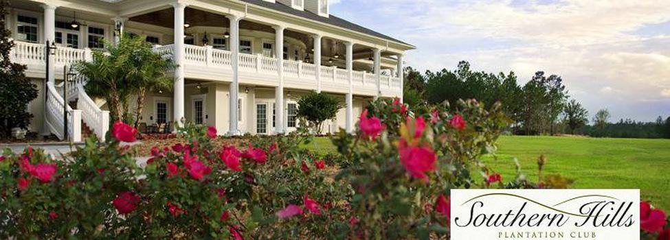 Southern Hills Planation Club