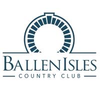 BallenIsles Country Club golf app