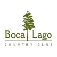 Boca Lago Golf Course